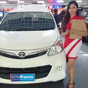 Toyota Veloz Makassar