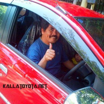 kallatoyota.net toyota makassar customer relation testimoni