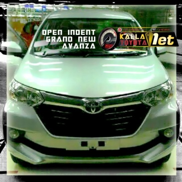kallatoyota.net grand new avanza 2015